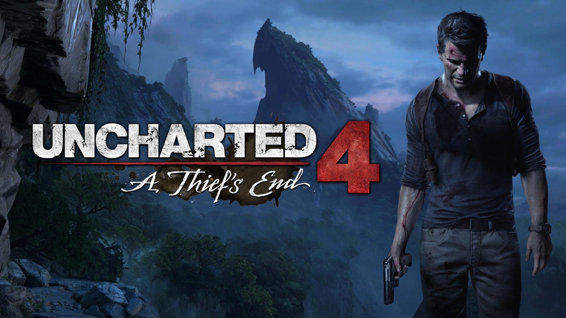 Uncharted 4: A Thief's End. - Изображение 1
