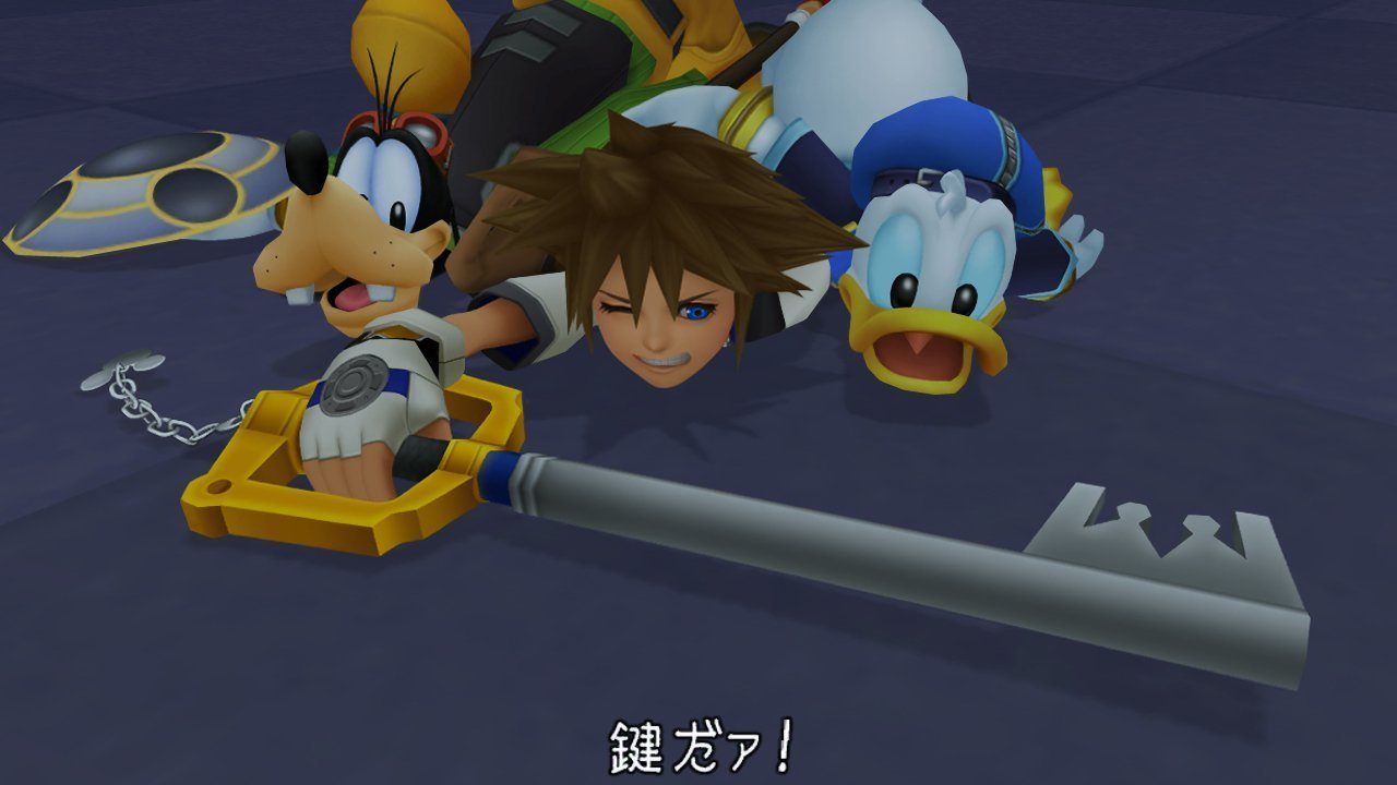 Ретроспектива серии Kingdom Hearts, часть 1-ая. - Изображение 10