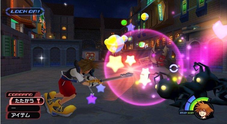 Ретроспектива серии Kingdom Hearts, часть 1-ая. - Изображение 12