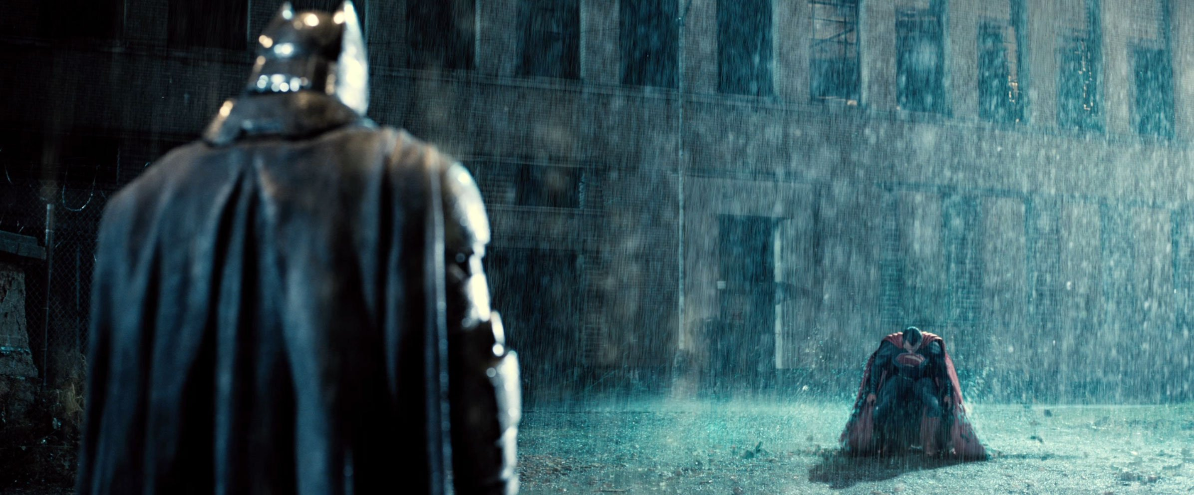 Мнение: Batman v Superman: Dawn of Justice. - Изображение 3