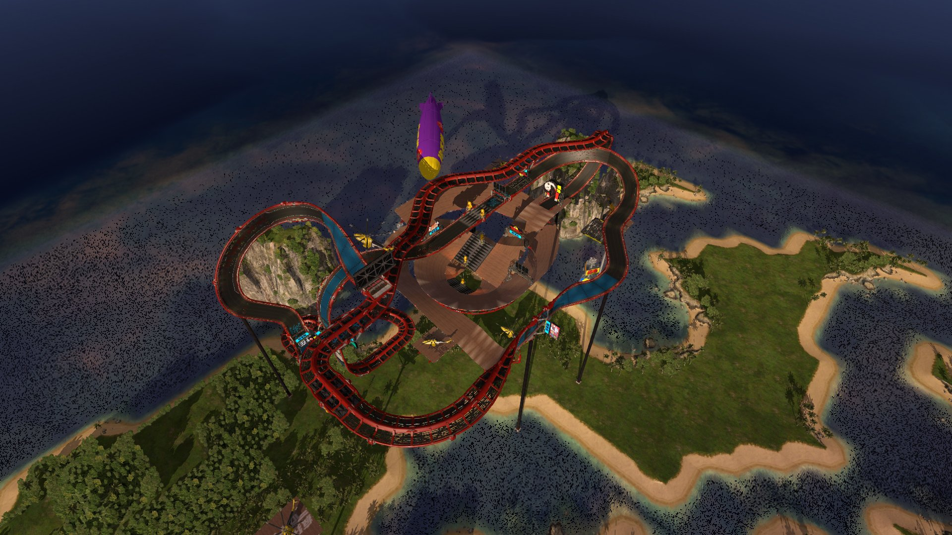 Обзор TrackMania Turbo. - Изображение 6