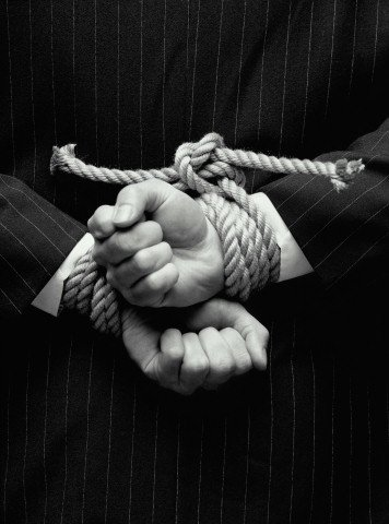 Кризис демократии и управления на канобу. - Изображение 1
