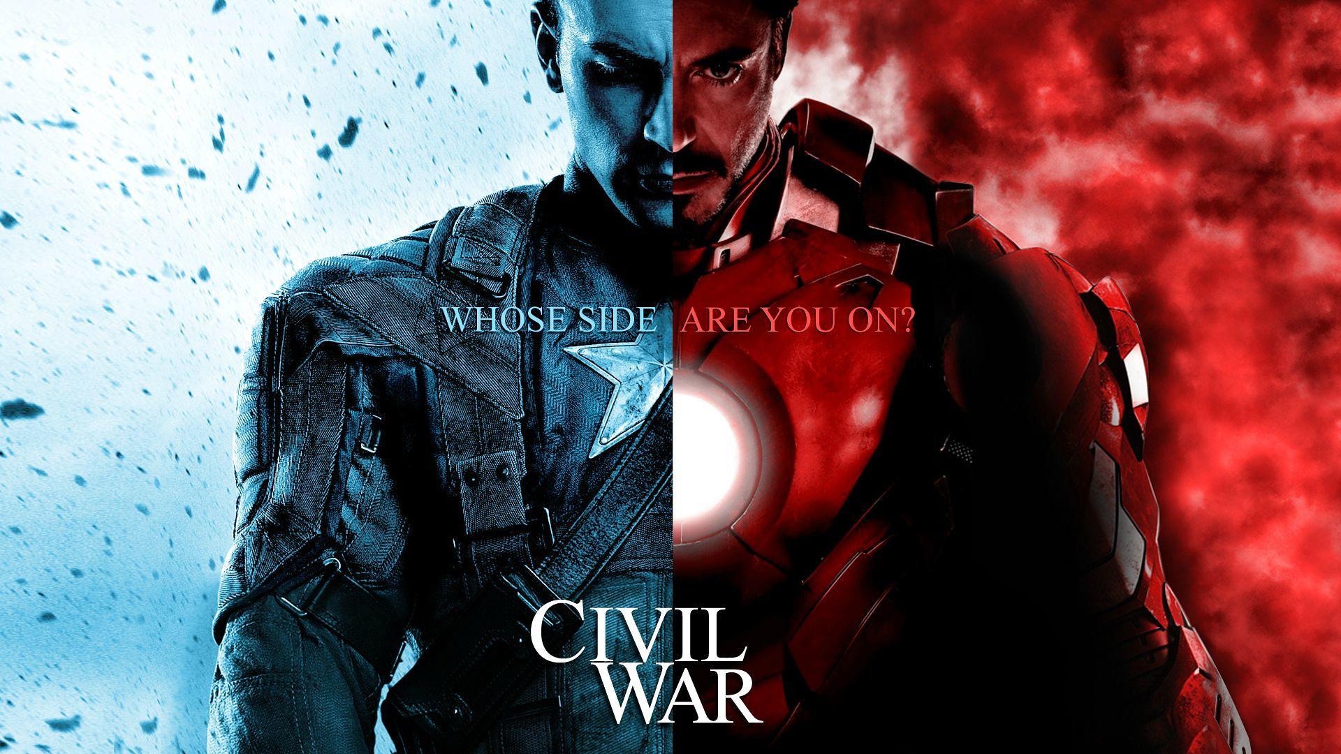 Marvel Гражданская война 2. - Изображение 2