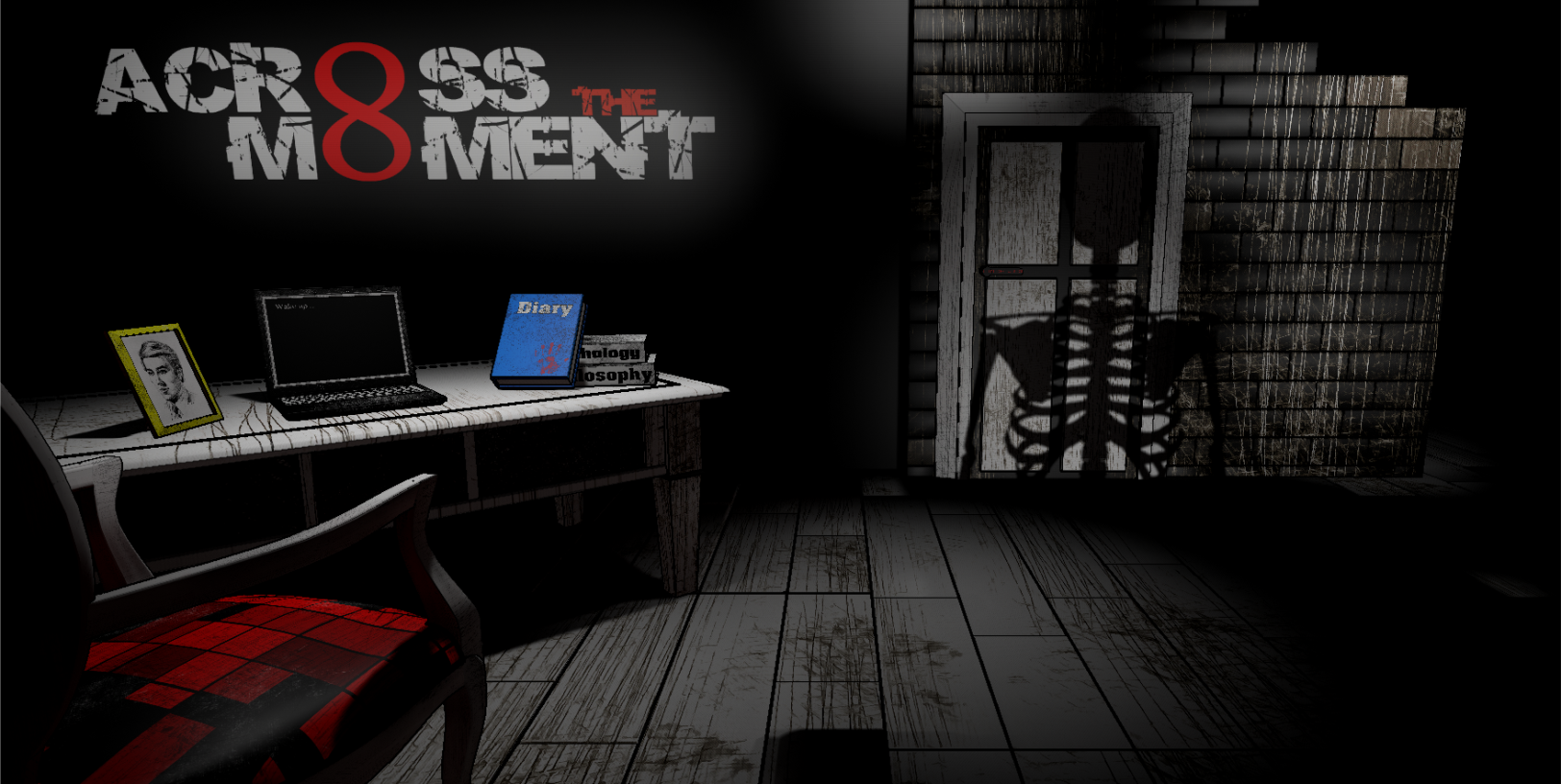 Across The Moment. - Изображение 1