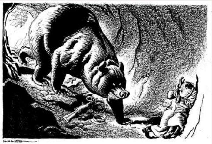 10 мифов о II мировой войне. Опасных и не очень. - Изображение 1