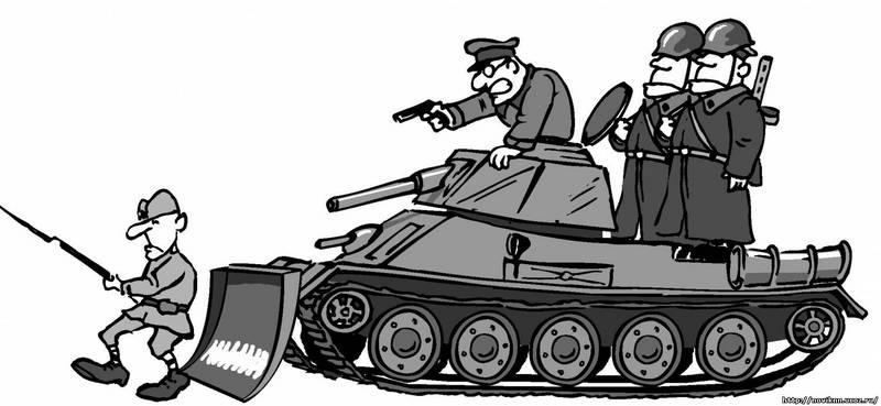 10 мифов о II мировой войне. Опасных и не очень. - Изображение 5