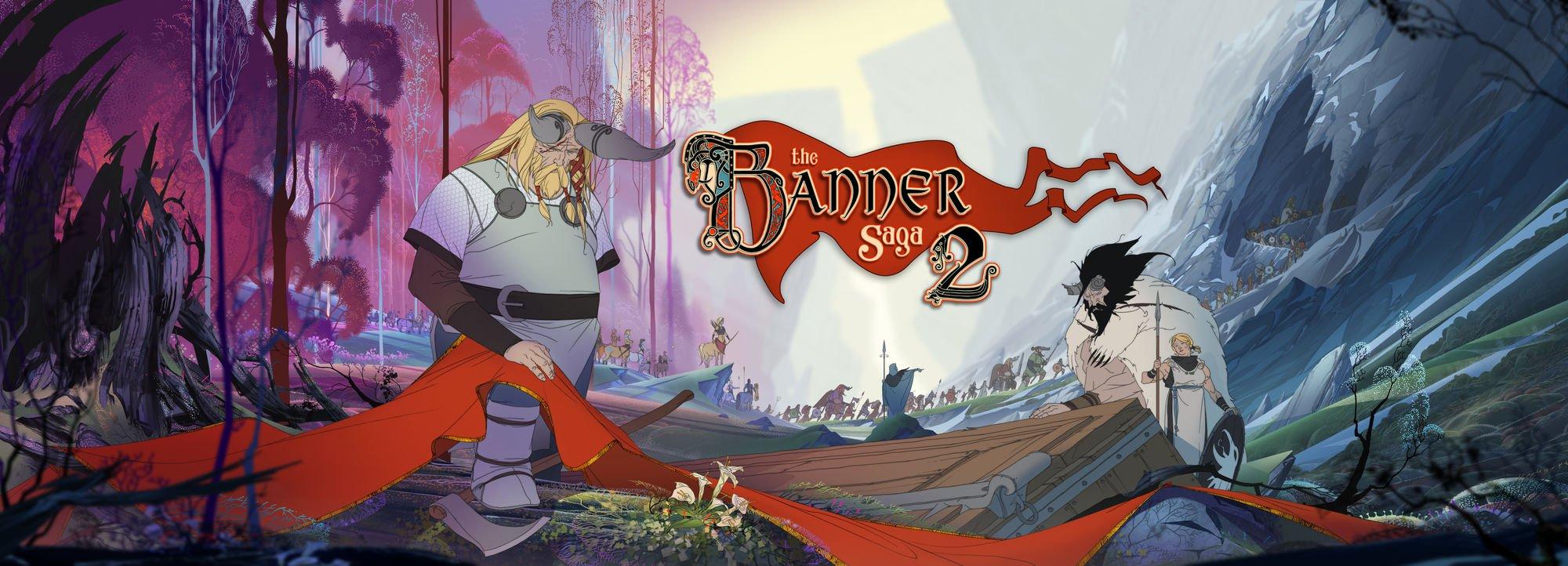 Пример саундтрека к The Banner Saga 2 от Остина Винтори. - Изображение 1