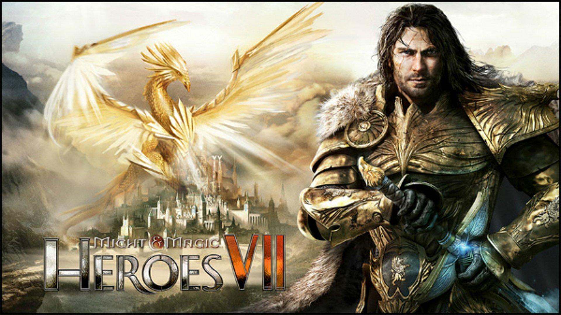 Видеообзор Might & Magic: Heroes VII. - Изображение 1
