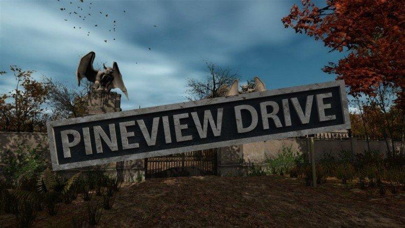 Шок! Прохождение Pineview drive. - Изображение 1