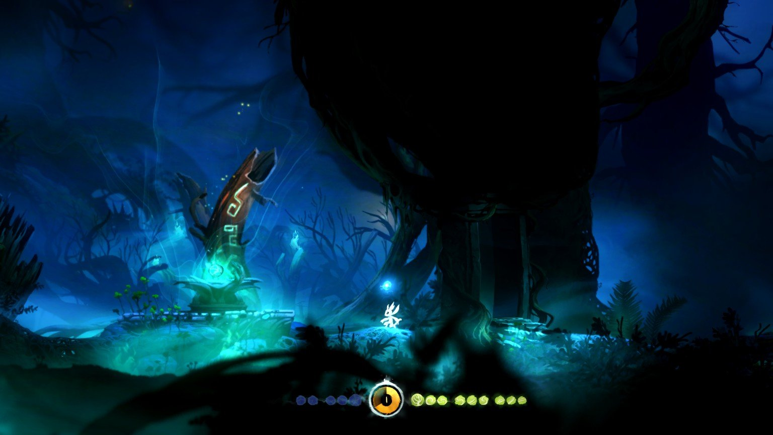 Вопль-прохождение Ori and the Blind Forest ... и тут получилось дофига скриншотов.... - Изображение 22