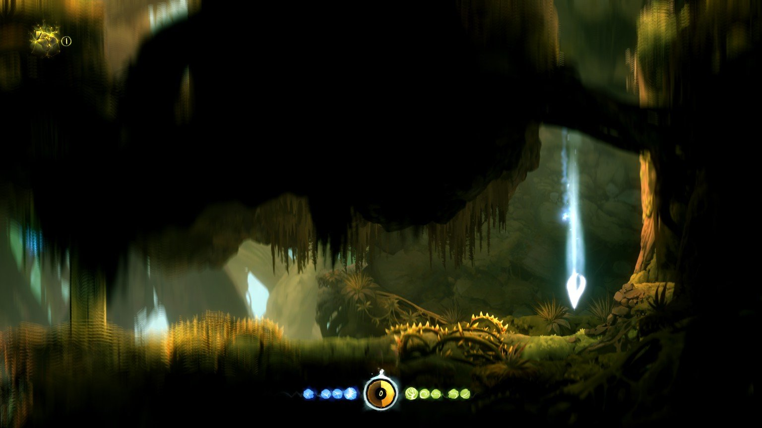 Вопль-прохождение Ori and the Blind Forest ... и тут получилось дофига скриншотов.... - Изображение 8