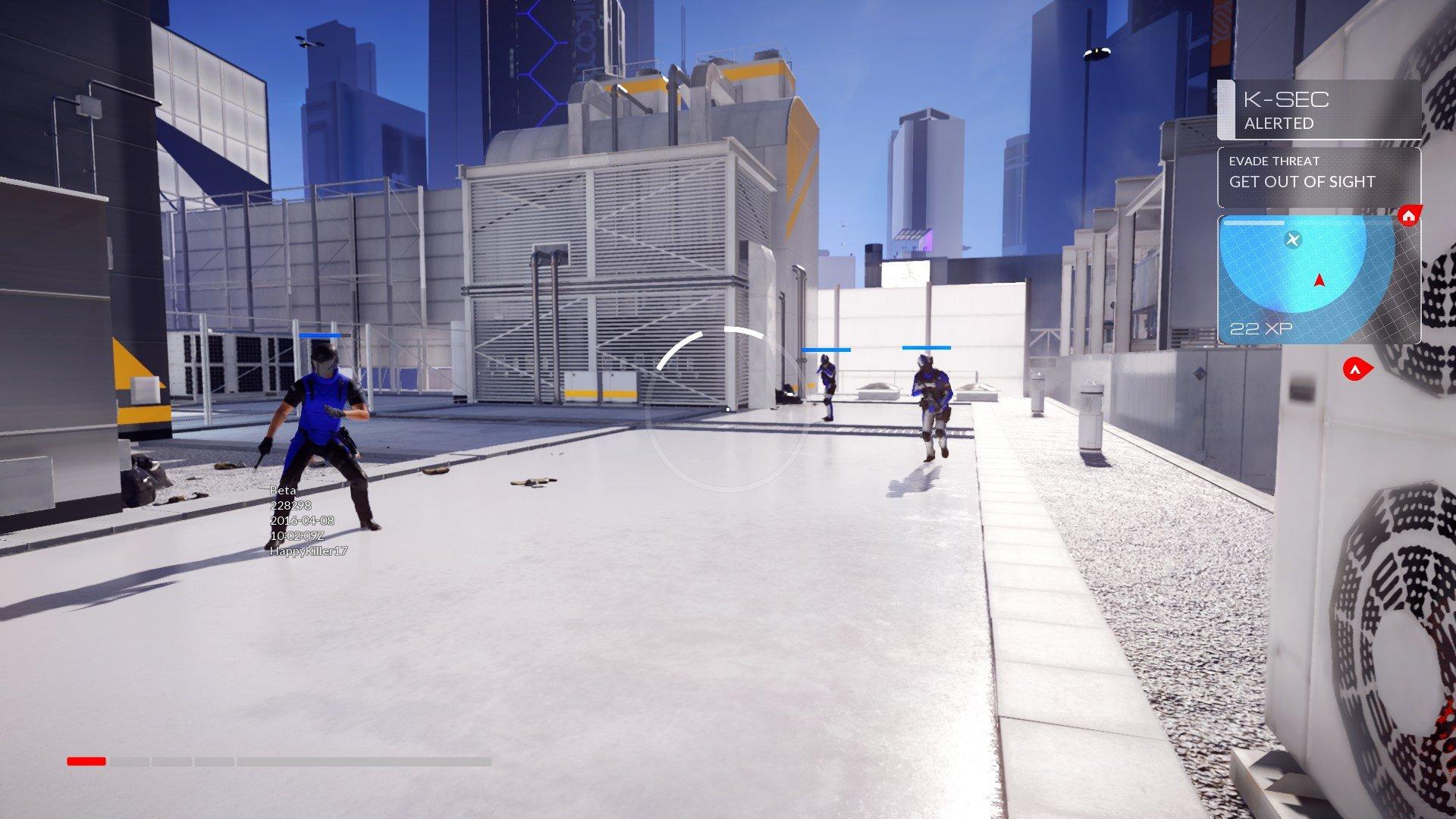 Впечатления от Mirrors Edge Catalyst Closed Beta. - Изображение 6