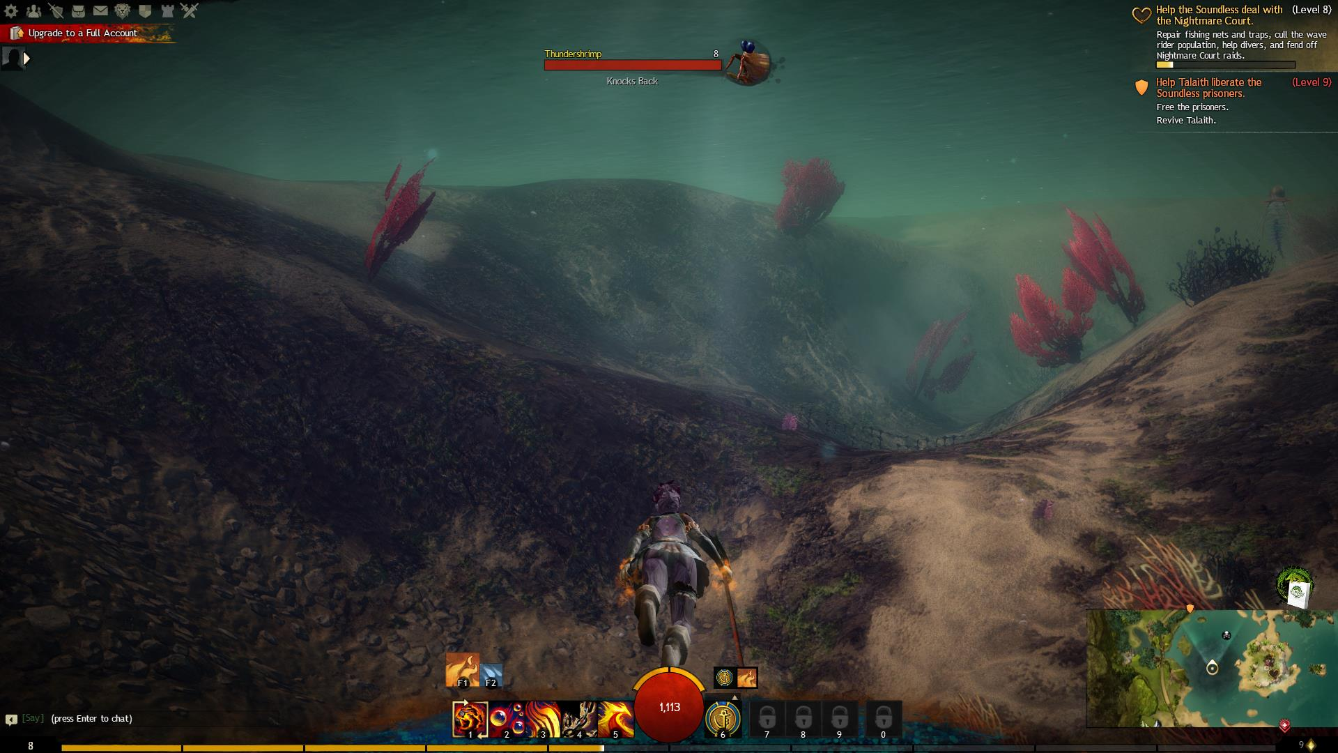 Путешествие по Guild Wars 2     Знакомство: Billionyx | Паб | Канобу