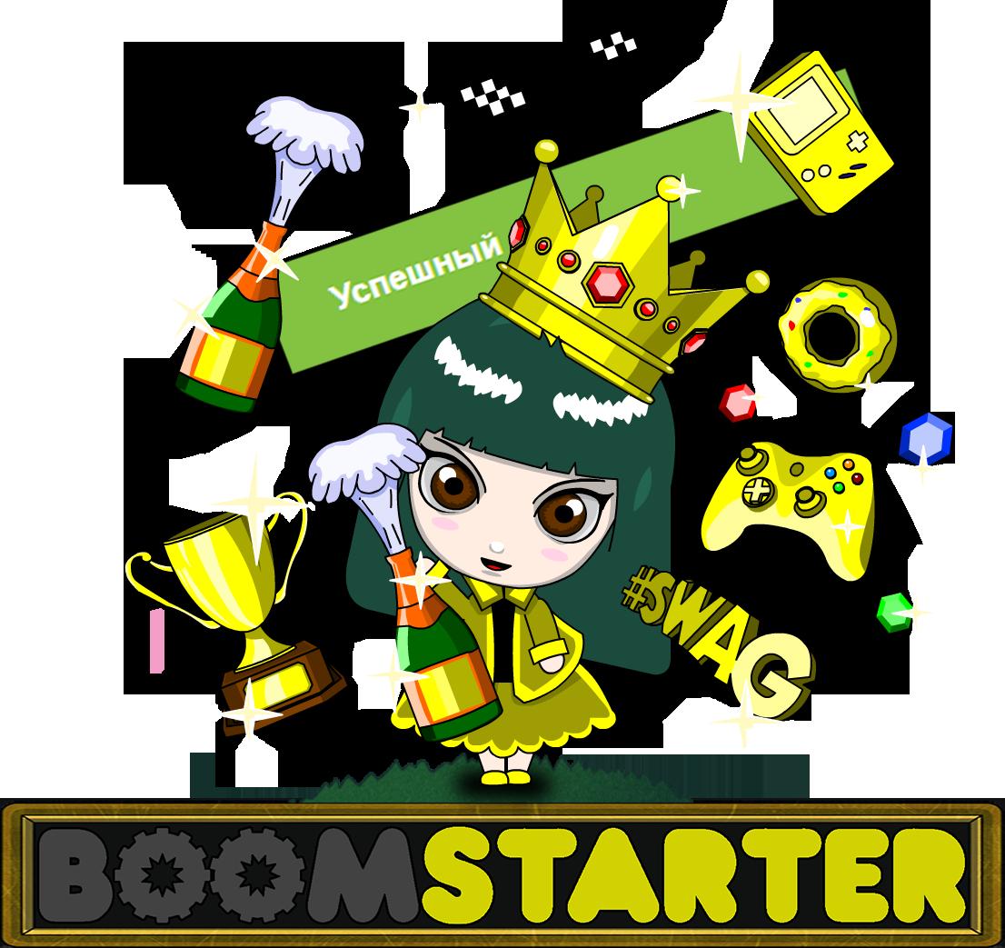 Как инди-разработчик через Boomstarter пробивался и Greenlight приобрел(Советы и статистика). - Изображение 23