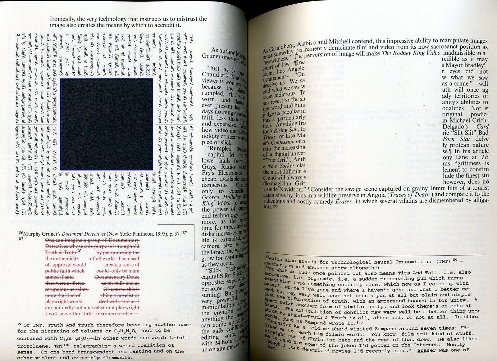 Alan Wake: отсылки и заимствования. - Изображение 3