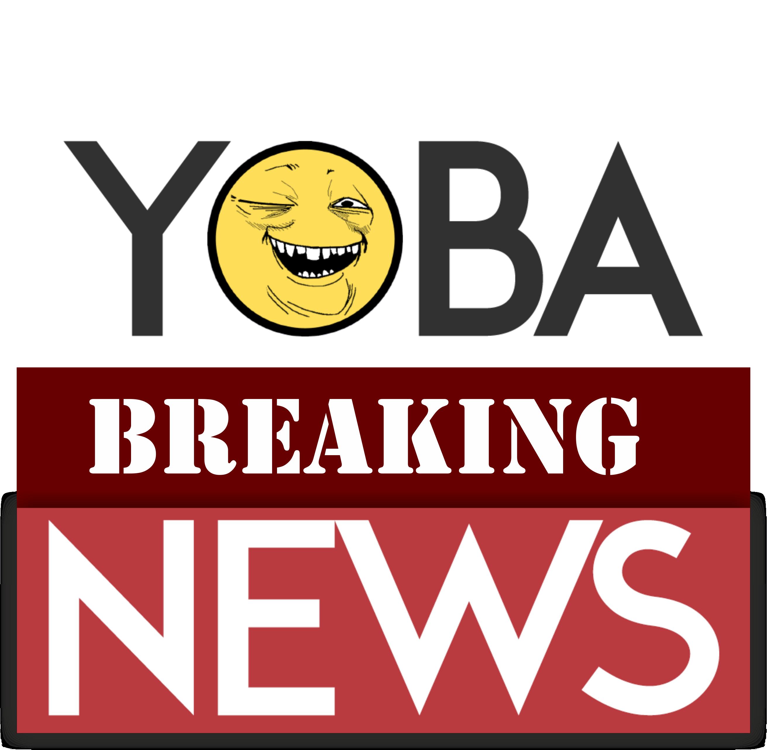 YOBA BREAKING NEWS. - Изображение 1