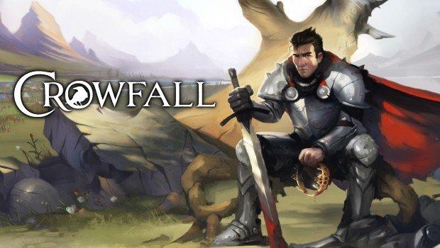 Crowfall. - Изображение 1
