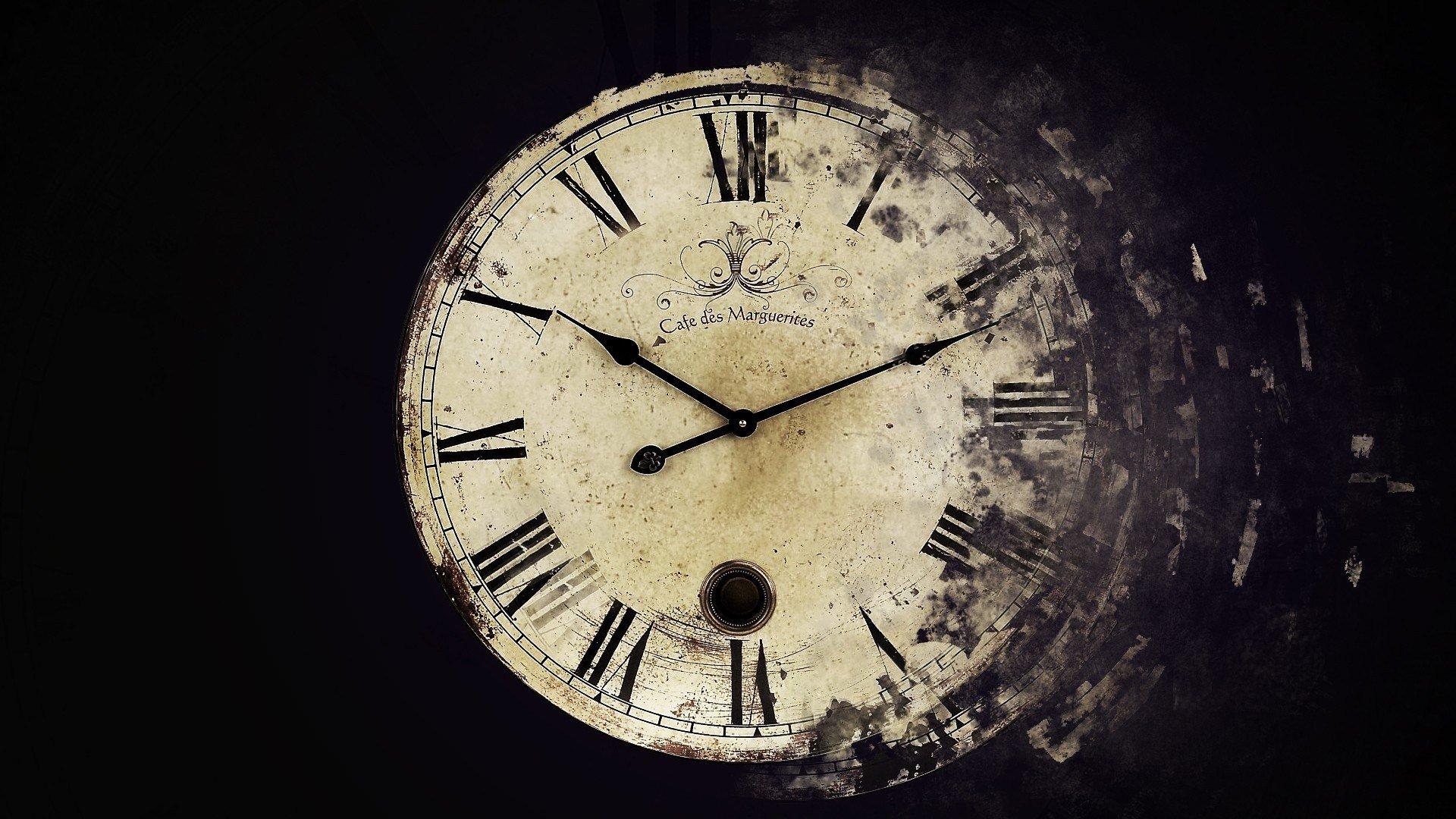 Если б у меня появилась возможность управлять временем.... - Изображение 1