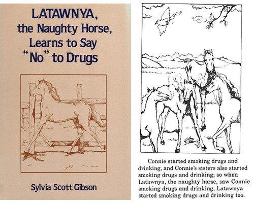 Отрицательное влияние тяжелых наркотиков на литературное творчество ч2. - Изображение 3