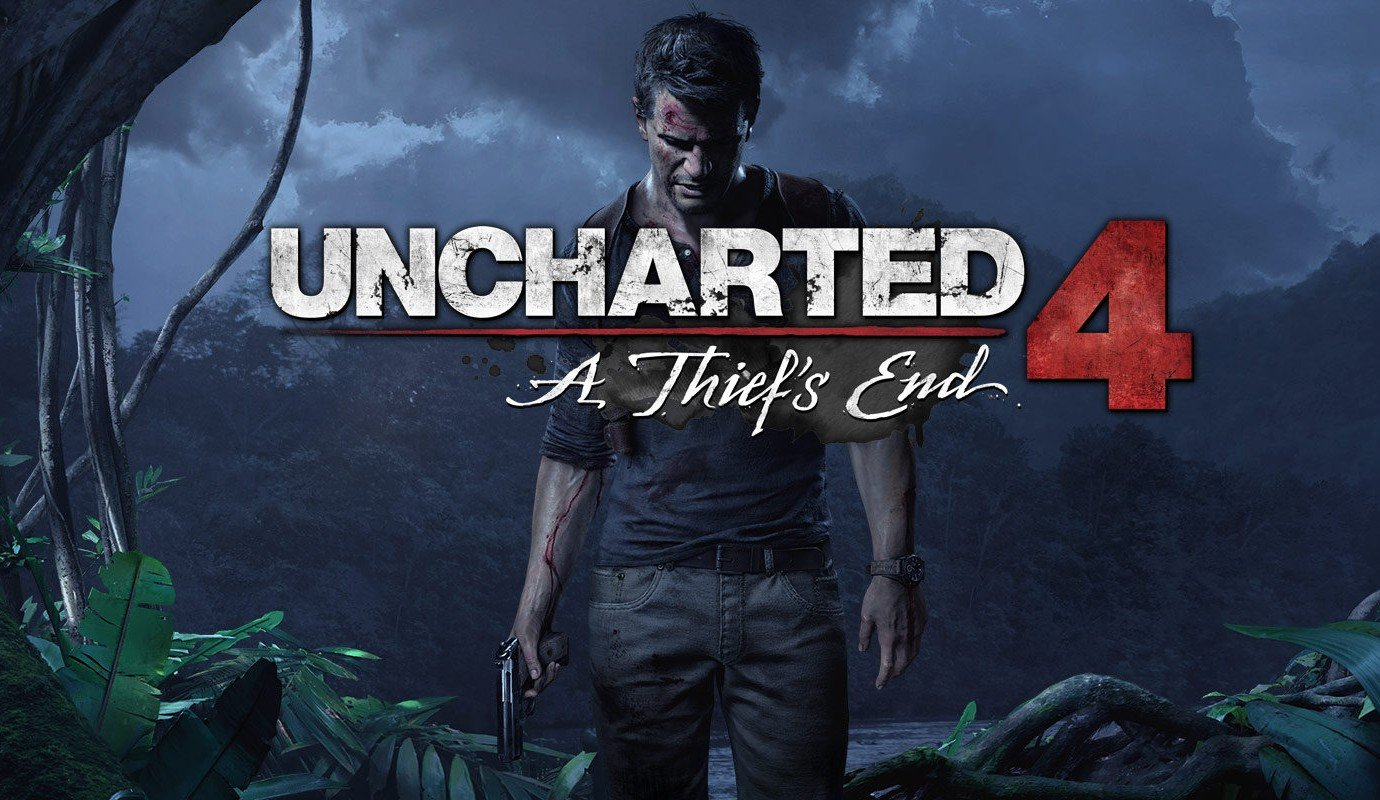 Нил Дракман об Uncharted 4: A Thief's End. - Изображение 1