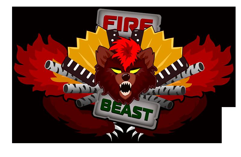 Fire Beast. - Изображение 3