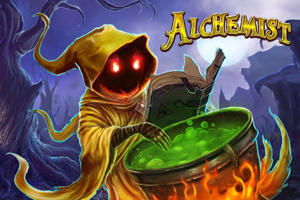 игра Alchemist. - Изображение 1