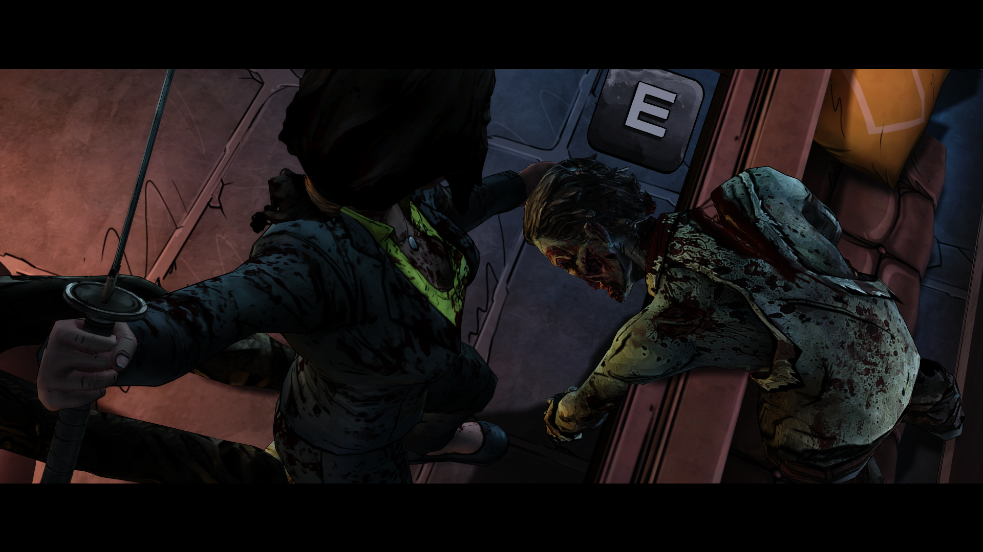 Мачете убивает – Обзор The Walking Dead Michonne. - Изображение 6