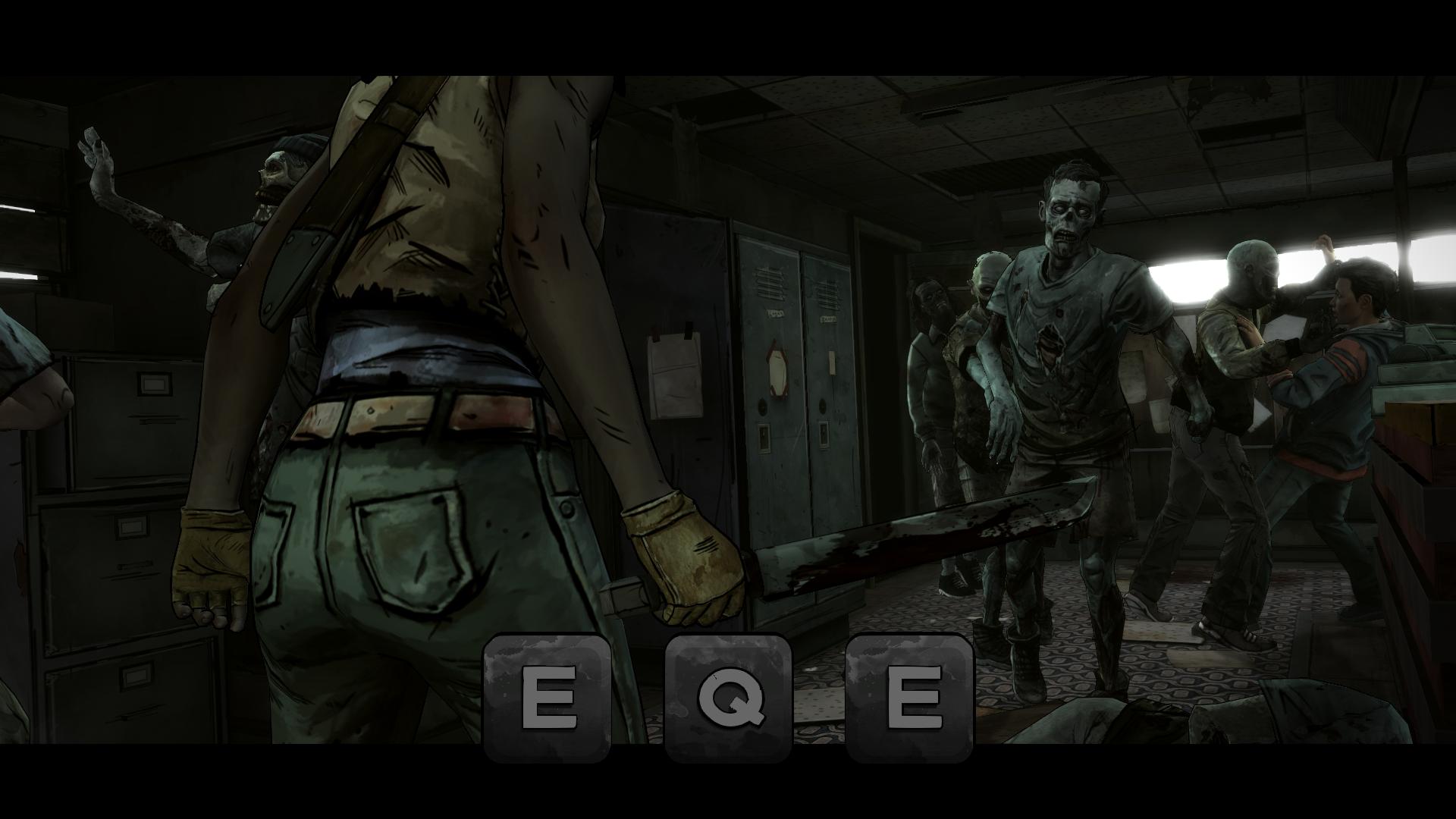 Мачете убивает – Обзор The Walking Dead Michonne. - Изображение 5