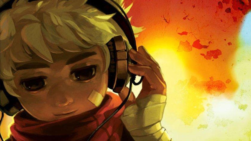 [Опрос] Делимся любимыми игровыми саундтреками. - Изображение 1