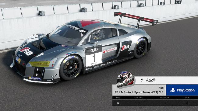 Гемплейный трейлер Gran Turismo Sport, а также информация о игре!. - Изображение 6