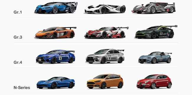 Гемплейный трейлер Gran Turismo Sport, а также информация о игре!. - Изображение 2