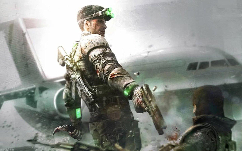 6 самых нетипичных мультиплеерных игр . - Изображение 7