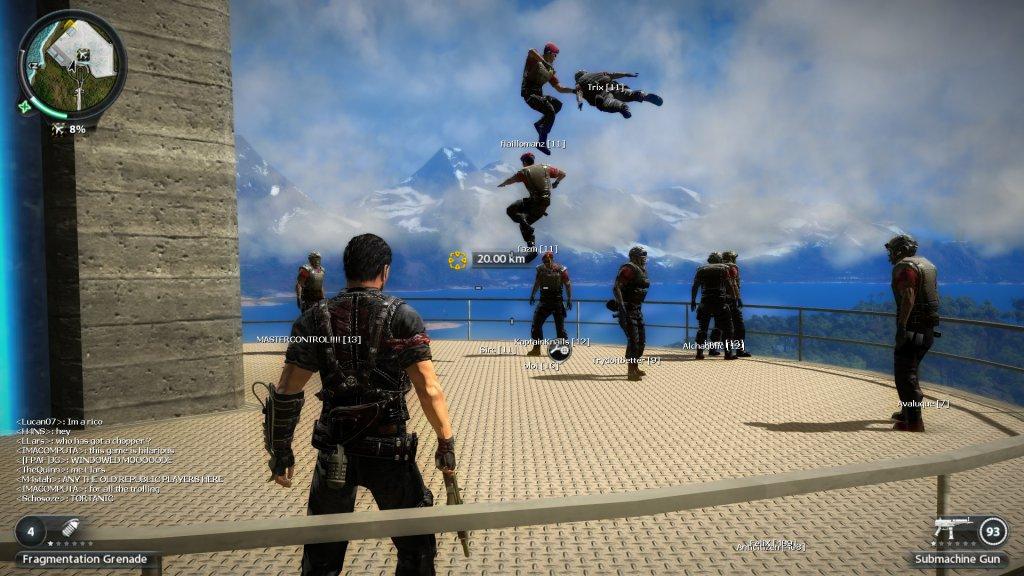 6 самых нетипичных мультиплеерных игр . - Изображение 6