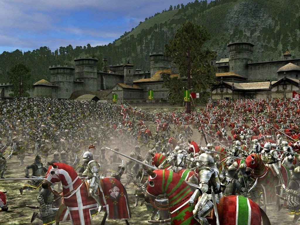 12 лет Total Wara. - Изображение 3