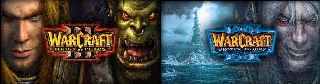 Warcraft III [cinematic]. - Изображение 1