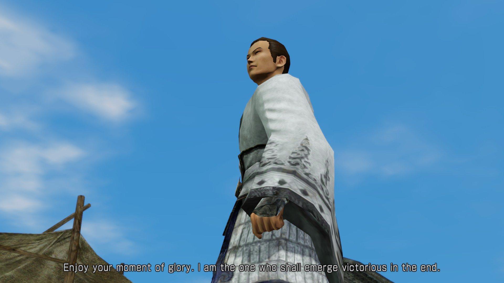 Dynasty Warriors 8 Empiers ... путь Императора Китая часть1. - Изображение 6