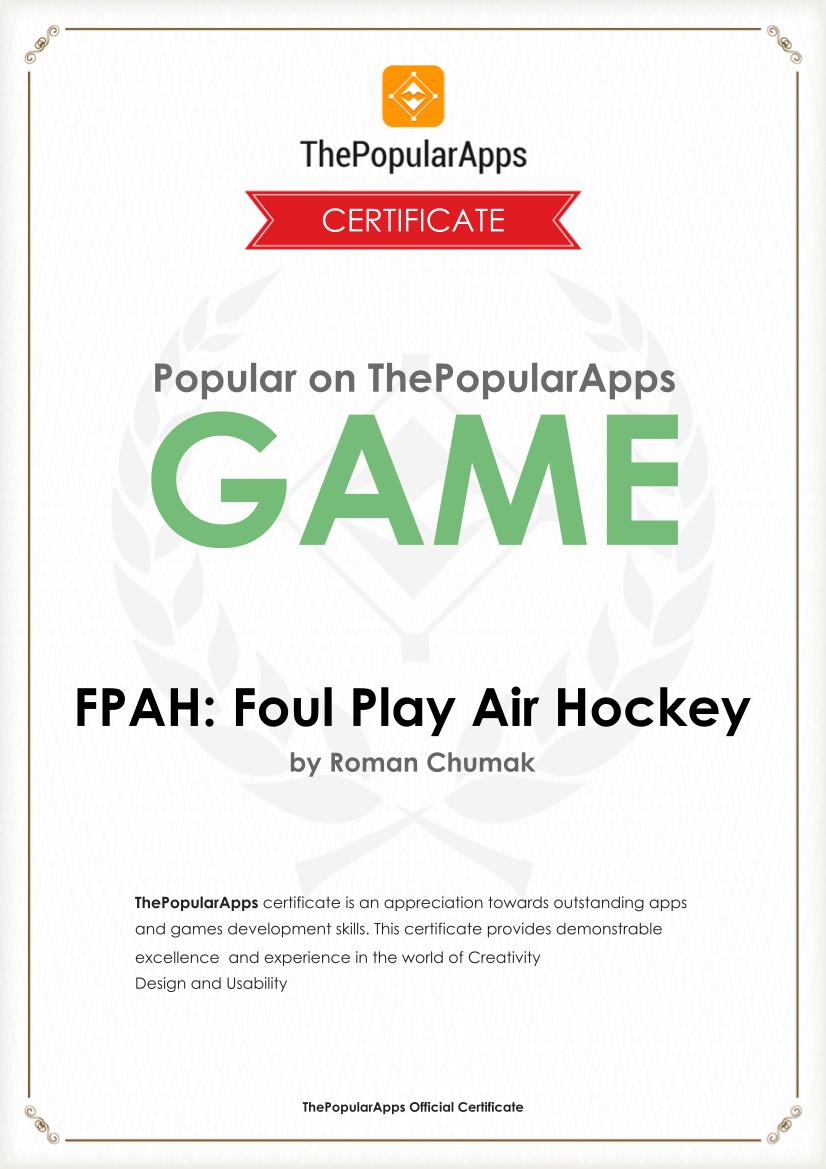 FPAH: Дневник первой игры.. Часть 1.. - Изображение 7