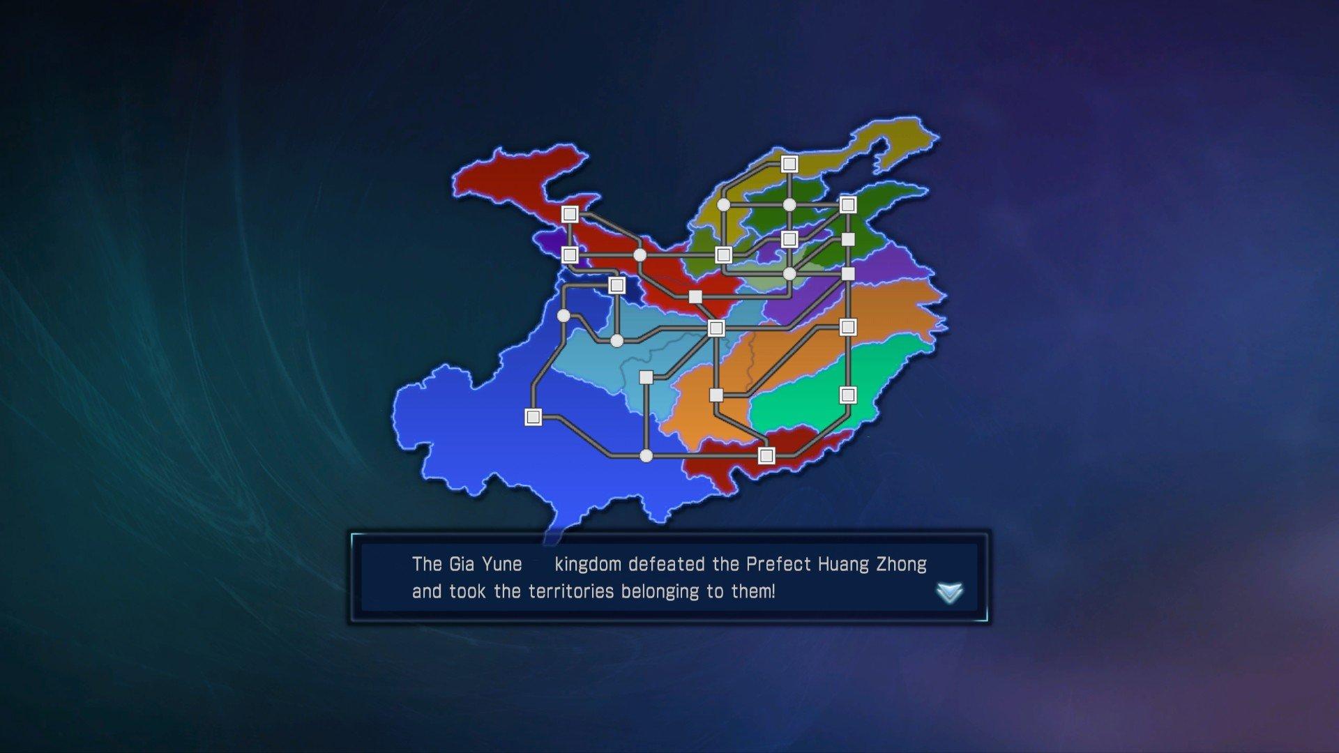 Dynasty Warriors 8 Empiers ... путь Императора Китая часть1. - Изображение 25