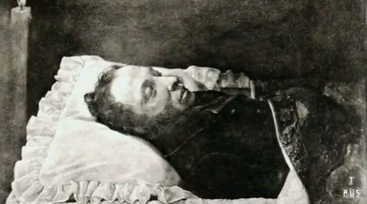 """Как Александр Сергеевич Пушкин стал Александром Дюма"". - Изображение 22"