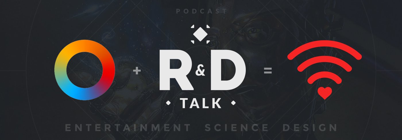 Подкаст R&D Talk #21 —Учимся ценить технологии. - Изображение 1