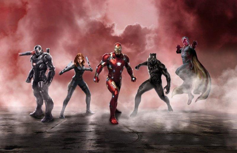 Агрессивный старт третьей фазы MCU. Рецензия на «Первый Мститель: Противостояние». - Изображение 4