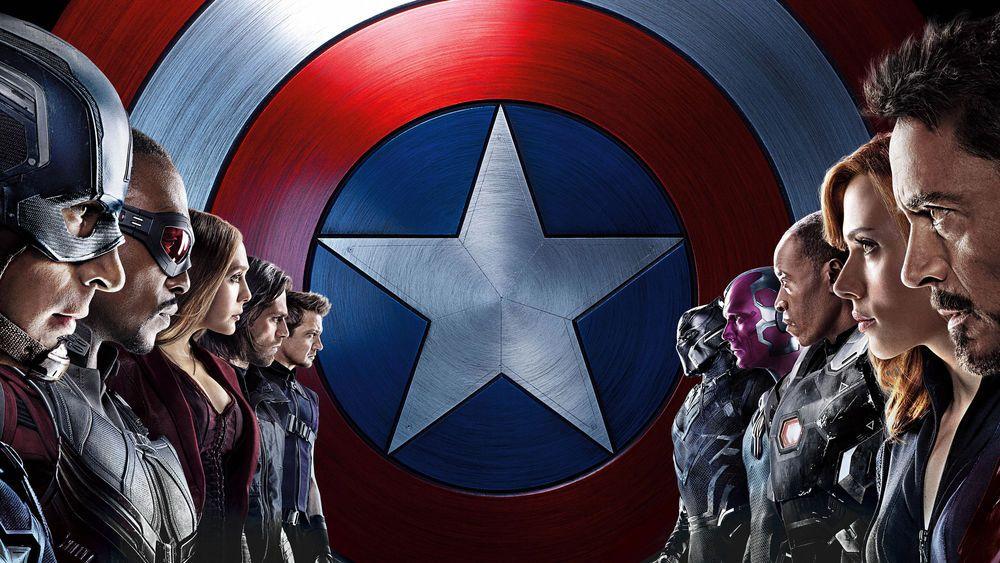 Агрессивный старт третьей фазы MCU. Рецензия на «Первый Мститель: Противостояние». - Изображение 2