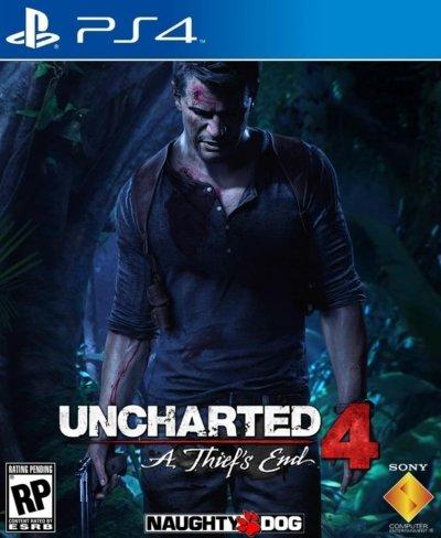 """""""Uncharted 4: A Thief's End - что ты делаешь с нами?"""". - Изображение 3"""