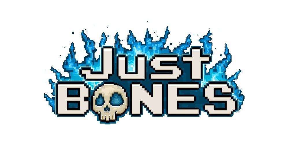 Собирая кости: в Steam вышел интересный харкдор-плафтормер Just Bones . - Изображение 1