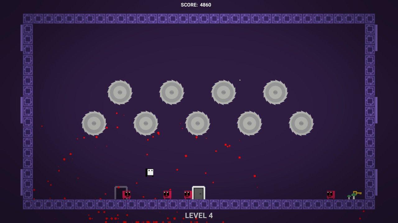 Dungeon Escape - 2D платформер . - Изображение 3