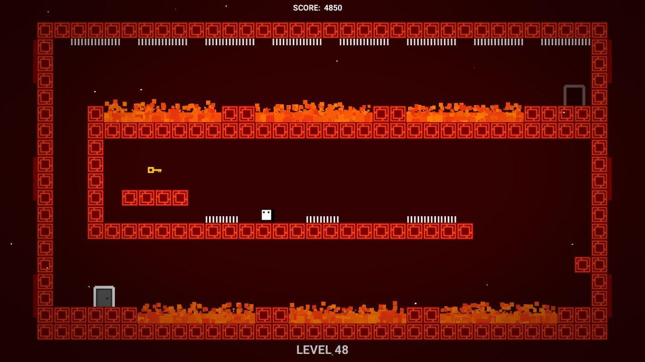 Dungeon Escape - 2D платформер . - Изображение 4