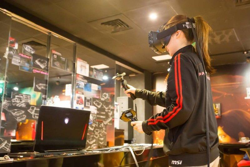 Тру гейминг – не для одиночек! Многопользовательские VR-игры уже не за горами!. - Изображение 1