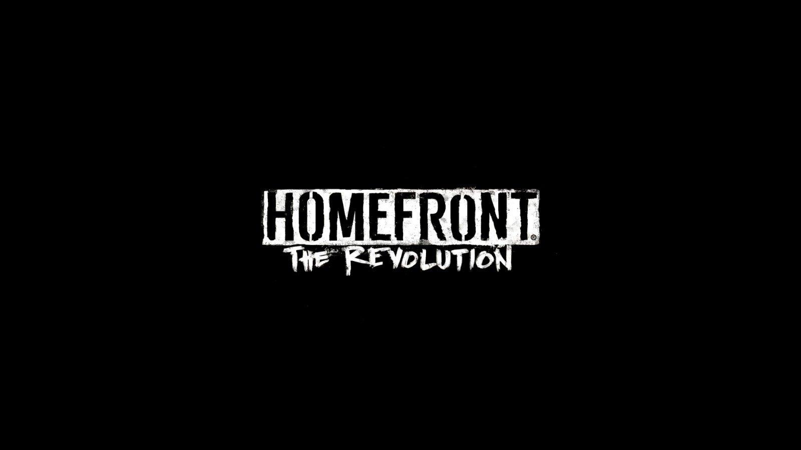 Рецензия на Homefront: The Revolution. - Изображение 1