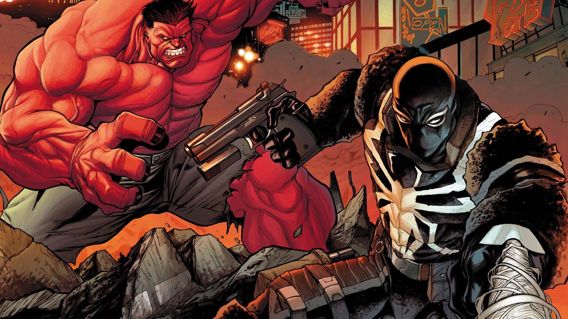 Супергерои комиксов, которые заслуживают собственных экранизаций. - Изображение 4