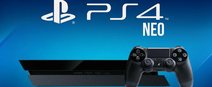 Ну сколько можно? Слух: PlayStation 4 NEO выйдет в этом году, опубликованы первые детали. - Изображение 1